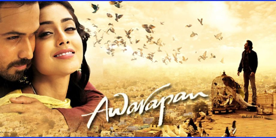 Awarapan Hindi Urdu Is A 2007 Indian Action Crime Thriller Film Produced By Mukesh Bhatt And Directed Mohit Suri