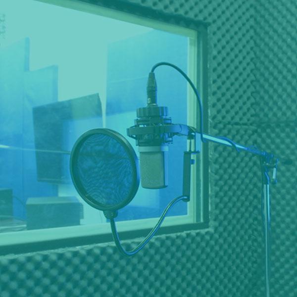 Recording Rooms